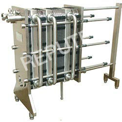 gasketed heat exchangers