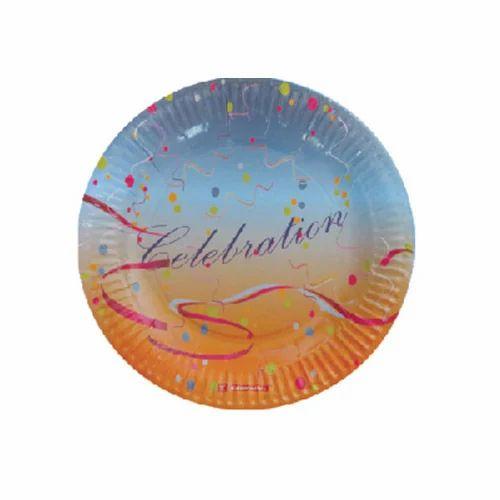 Printed Paper Plates  sc 1 st  IndiaMART & Printed Paper Plates - Manufacturer from Mumbai
