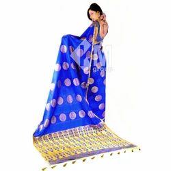 Power Loom Sarees