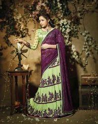 Fancy Ladies Designer Sarees