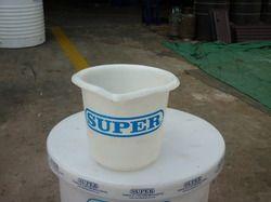 chemical storage bucket