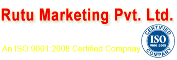 Rutu Marketing Pvt. Ltd.