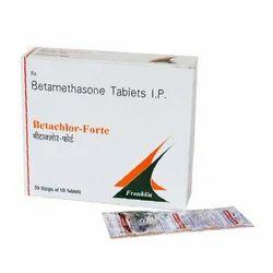 Betachlor Forte Tablet