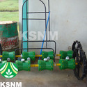 Plastic Drum Seeder