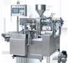 Automatic Horizontal Rotray Pick Machine