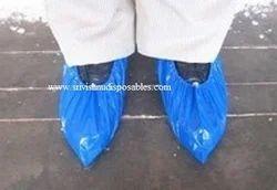 PE Shoe Cover (Plastic)