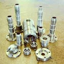 Blow Mold Machine Components