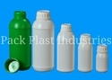 Plastic Chemical Cans