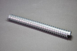 GI Flexible Pipes ( Galvanized Steel ) For Electrical