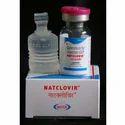 Natclovir Injection