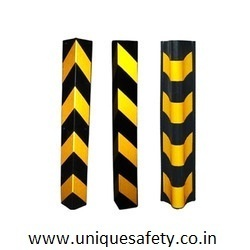 rubber corner guard column guard
