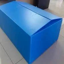 PP Flute Box