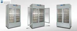 Low Temperature Refrigerators