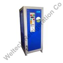 Spindle Oil Chillers