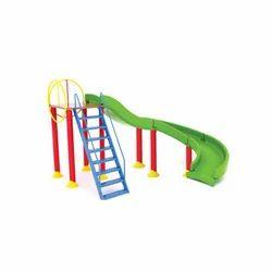 Spiral Climb Slide