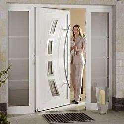 Designer Aluminum Doors