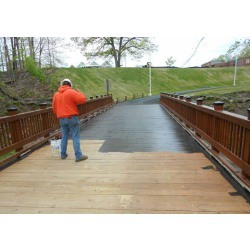 Protective Coatings Deck Guard