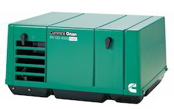 Cummins Onan Generator