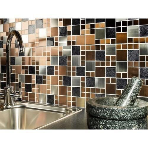 Specific Glass Mosaic India Ltd.