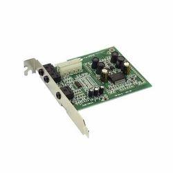 Amplifier Control Card