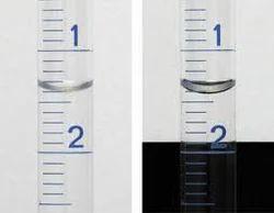 Measuring Burette