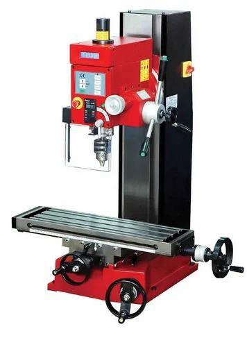 Bench Top Milling Machine SX 2