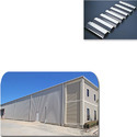 Aluminium Roofing Sheet for Buildings