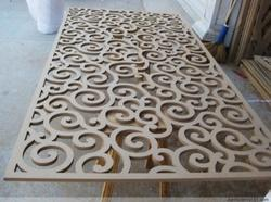 MDF Board Cutting Services