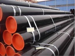 Carbon Steel Seamless Pipes I A 106 Grade B Pipes
