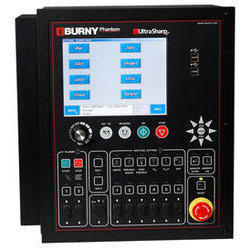 CNC Plasma and Oxy fuel Shape Cutting Controller