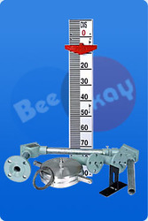 tank level gauge