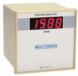 Digital Process Indicator (Fix Range)