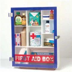 First Aid Boox