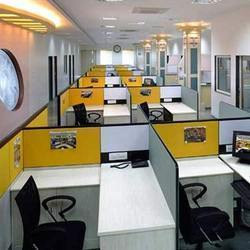 Modern Corporate Interior Service