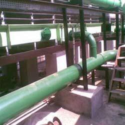 Condenser Water Piping Service