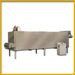 Automatic Snacks Food Dryer