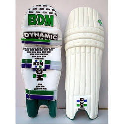 Cricket Batting Pad BDM Dynamic Super