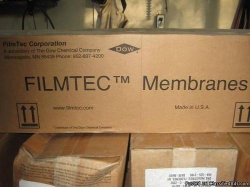 Filmtec RO Membrane BW 30-365