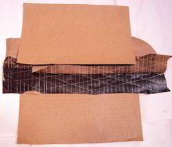 Straight Line Waterproof Paper