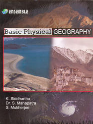 Basic Physical Geography - Book
