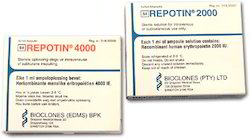 Repoitin Injection