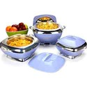 Plastic Hot Pot Set