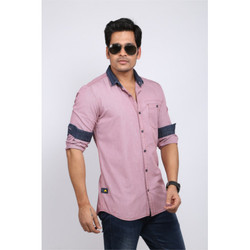 Casual Shirts - Casual Cotton Shirts Wholesale Trader from Chennai