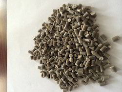 ppcp graycolor granules made from jumbo bags scrap