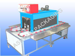 Rotary Types Sleeve Labeling Machine