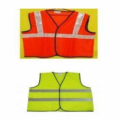 Safety Fluorescent Jacket
