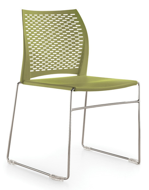 hoopz stacking chair