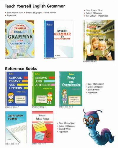 grammar essays