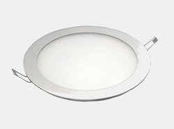 Down Light Panel Round