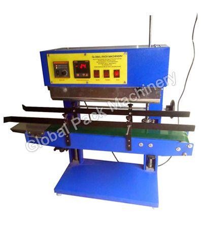 Vertical Bag Sealing Machines